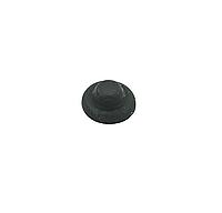 Колпачек для саморезов RAL 7024, упак-1000 шт, Швеция, фото 1