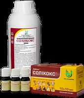 Соликокс 0,25% 10 мл №10 флаконов раствор для орального применения