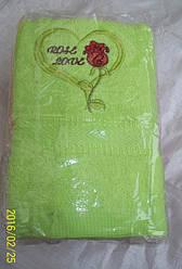 Махровые полотенца Венгрия