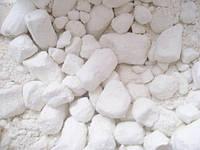 Глина  Белая в гранулах 1 кг
