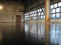 Восстановление - ремонт бетонного пола