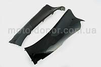 """Пластик   VIPER STORM 2007   нижний пара (лыжи)   (черный)   """"KOMATCU"""""""