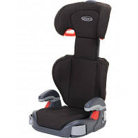 Автокресло Graco Junior Maxi Metropolitan группа 2-3 (15-36 кг)