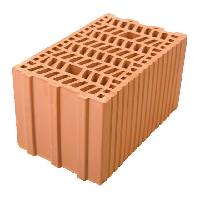 Керамічні блоки (Керамоблоки)