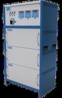 Стабилизатор напряжения трехфазный ННСТ-3х6500 CALMER