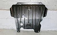 Защита картера двигателя и кпп Renault Megane III  2009- , фото 1