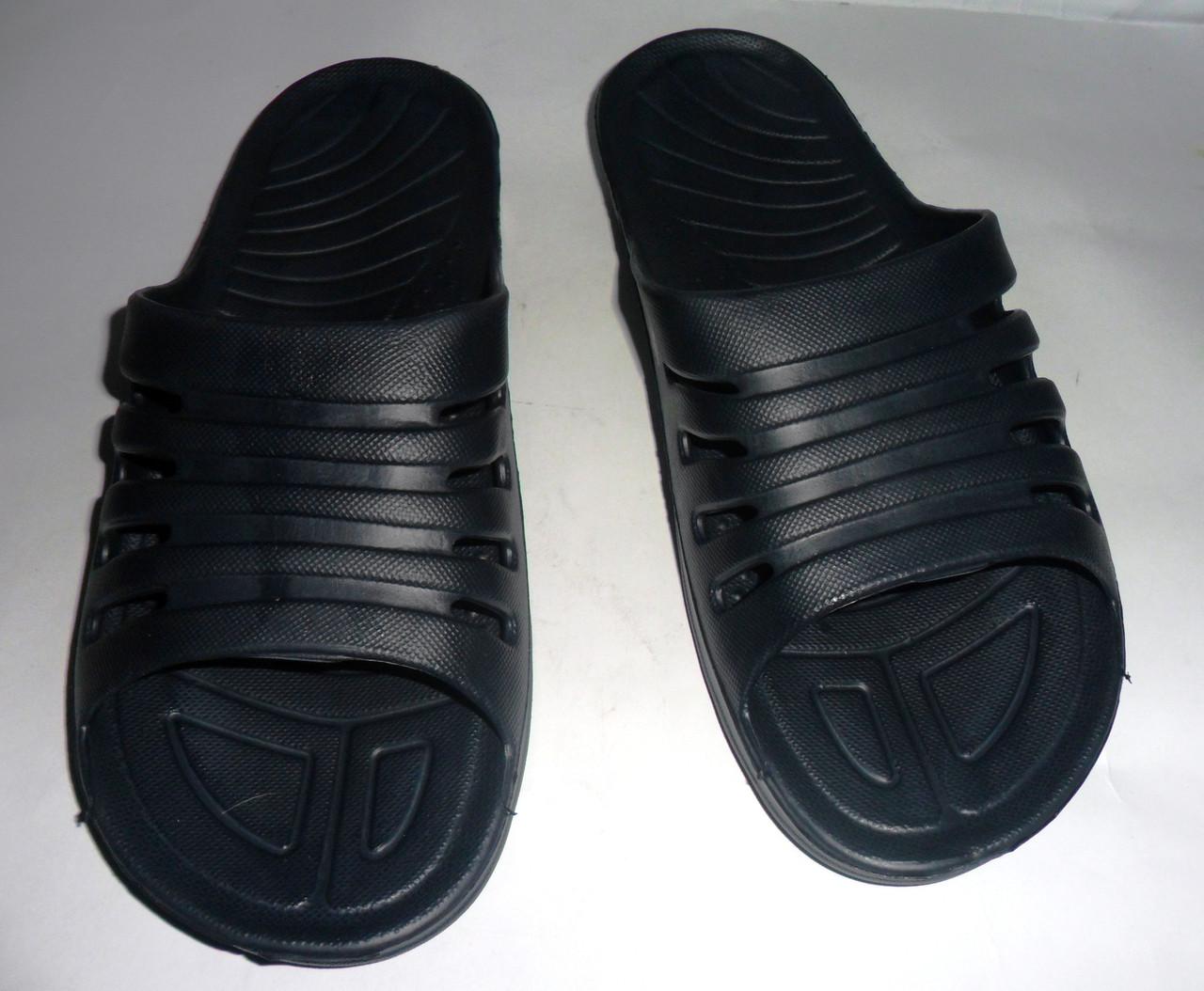 9389db569 Мужские резиновые шлепанцы - Интернет-магазин обуви и белья