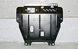 Защита картера двигателя и кпп Renault Megane III  2009- , фото 7
