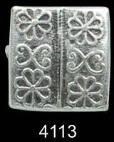 Кольцо 4113