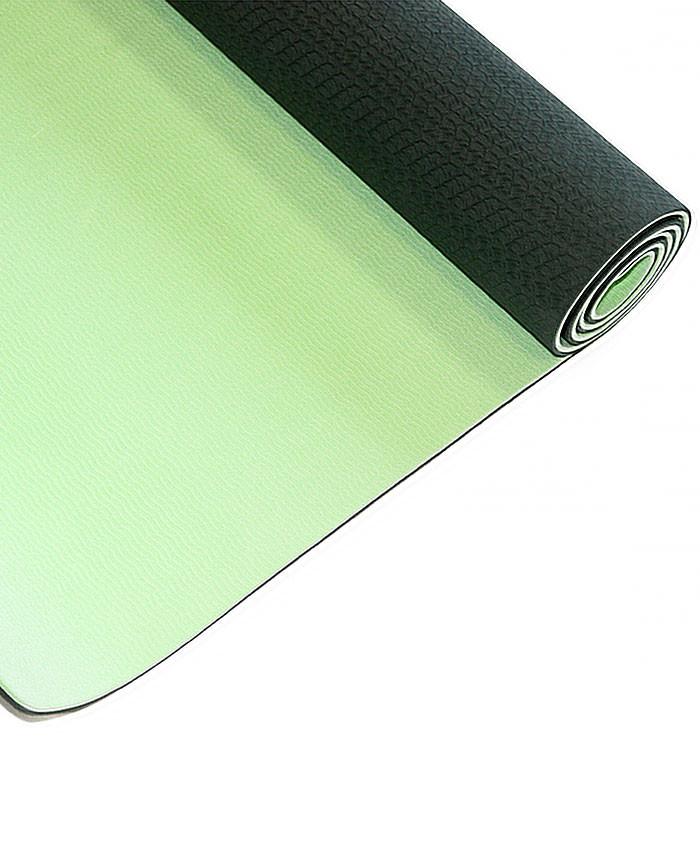 Коврик LiveUp TPE Yoga Mat 173x61x0.6см (LS3237-06g)