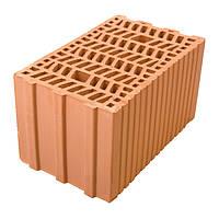 Керамічні блоки Керамоблоки Керамкомфорт 250 П+Г