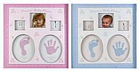 Фотоальбом для детей 10x15/200 KD46200WB BABY-2 (детский)
