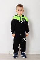 """Детский спортивный костюм """"Nike""""салатовый, фото 1"""