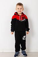 """Детский спортивный костюм """"Nike""""красный, фото 1"""