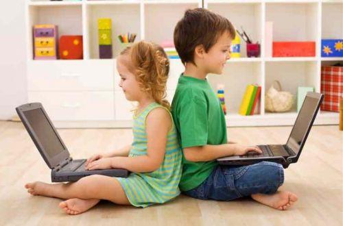 10 компьютерных игр для детей, которые помогут родителям вырастить настоящего гения