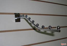 Кронштейн (флейта) в Экономпанель ( Экспопанель ) на 7 шаров.