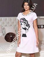 Платье для дома и отдыха Mel Bee (Sahinler) MBP 22212