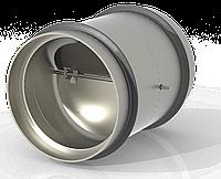 Клапан обратный для круглых каналов Канал-КОЛ-К-150