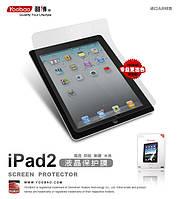 Защитная пленка WIWA screen protector для iPad 2/3/4 (matte)