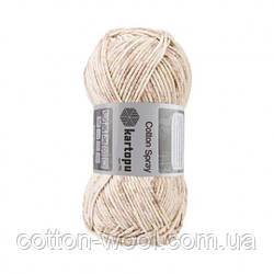 Kartopu Cotton Spray 1159  50% хлопок 50% акрил
