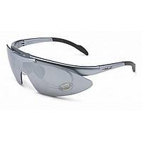 Очки 'Sansibar' XLC SG-F02, серая оправа (2500150200)