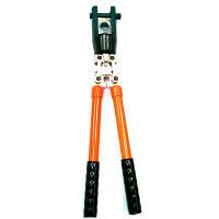 Механические пресс-клещи  ПК-240М для опрессовки кабельных наконечников и гильз