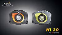 Фонарь налобный светодиодный Fenix HL30 Cree XP-G (R5)