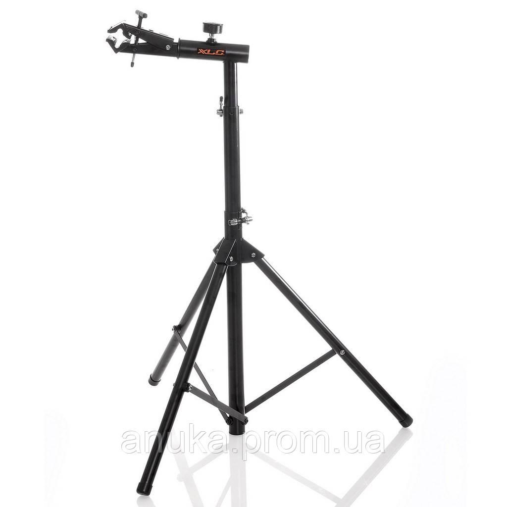 Cтойка ремонтная для велосипеда XLC, 111см (2503619500) - Экшен Стайл и Анука™ в Днепре