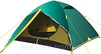 Палатка двухместная двухслойная Nishe 2 (Tramp TRT-003.04)