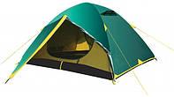 Палатка трехместная двухслойная Nishe 3 (Tramp TRT-004.04)