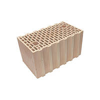 Пустотелый керамический блок Кератерм 44