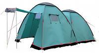 Палатка четырехместная двухслойная Sphinx (Tramp TRT-068.04)