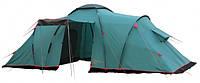 Палатка четырехместная двухслойная Brest 4 (Tramp TRT-065.04)