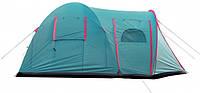 Палатка четырехместная двухслойная Anaconda (Tramp TRT-061.04)