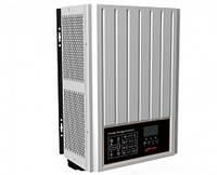 Инвертор напряжения гибридный Santakups PH3000 (3КВ) (3КВ, 1-фазный, 1 MPPT контроллер)