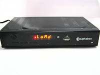 AlphaBox X4 HD спутниковый ресивер