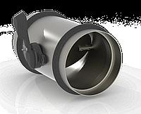 Клапан воздушный универсальный Канал-ДКК-100