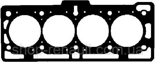 Прокладка головки блока цилиндров 1.4-1.6 MPI Logan/MCV/Sandero CORTECO, 415255P