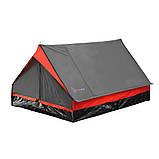 Палатка двухместная Time Eco Minipack 2, фото 2