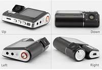 Видеорегистратор Dual Camera DVR X6