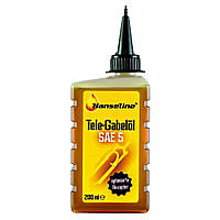 Масло для вилок и амортизаторов, HanselineTele-Gabeloil SAE5, 200мл (305502)