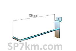 Крючки в Экономпанель ( Экспопанель ).Длина 15см толщина 4мм.