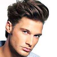 Стрижка волос модельная креативная типа «Площадка»