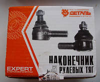 Наконечник тяги рулевой УАЗ 452, 469 (31512) левый в сборе (пр-во <АДС>, Ульяновск)