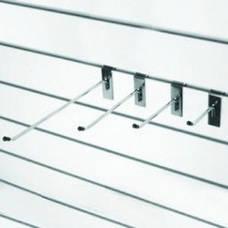 Крючки в Экономпанель ( Экспопанель ). Длина 30см.толщина 6мм, GD2092(К), фото 3