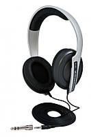 Наушники для студийного мониторинга и DJ Sennheiser HD 203