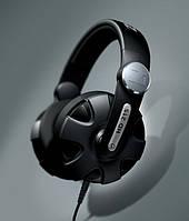 Наушники для студийного мониторинга и DJ Sennheiser HD 215 II