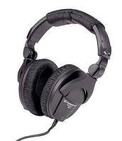 Наушники для студийного мониторинга и DJ Sennheiser HD 280 PRO