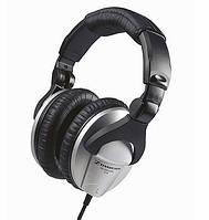 Наушники для студийного мониторинга и DJ Sennheiser HD 280 Silver