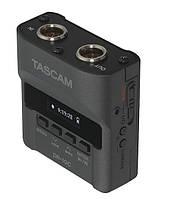 Портативный рекордер Tascam DR-10CH